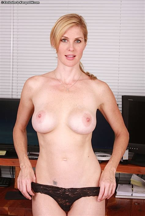 Office Milf Cougars