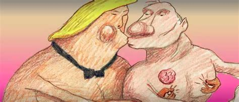 trump putin cartoon donald sexual caller daily vladimir disturbing