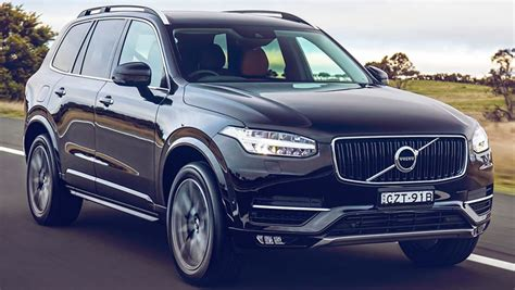 volvo xc twincharged  review carsguide