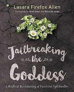 Jailbreaking The Goddess  A Radical Revisioning Of Femini    S      Amazon Com  Dp