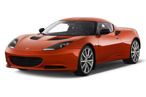 lotus evora reviews  rating motor trend