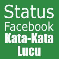 Status Facebook Bergambar Gokil