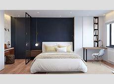 3D Interior Renders of Modern Apartment • Lunas