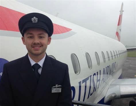 case study  officer brad astbury pilot career news