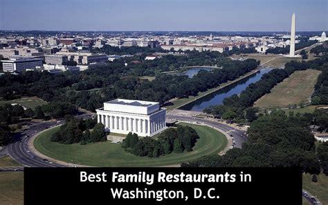 dc washington restaurants hilton