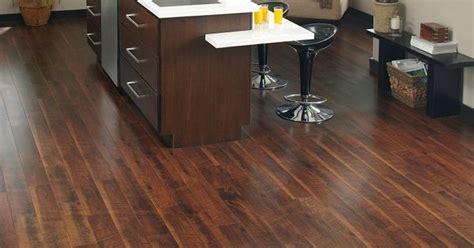 Golden Arowana Vinyl Flooring by Home Decorators Collection Black Walnut 1 2 In X 5 12 In