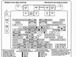 17  1998 Mack Truck Fuse Box Diagram