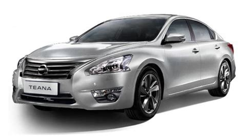 Review Nissan Teana by 2018 Nissan Teana Price Reviews And Ratings By Car