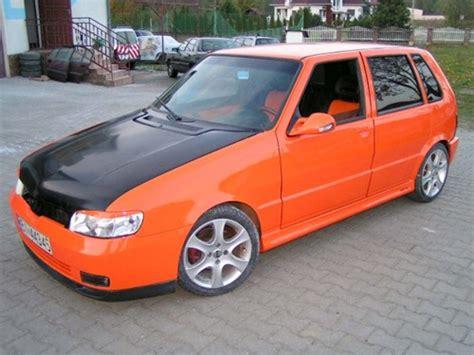 Fiat uno tuning turbo   CARROS E TUNING
