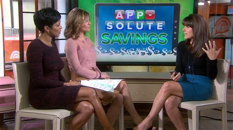 5 Money-saving Apps Picked By Jean Chatzky