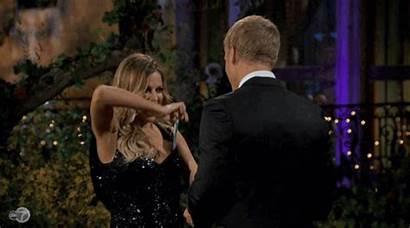 Bachelor Limo Robards Exits Tim Memorable Contestant