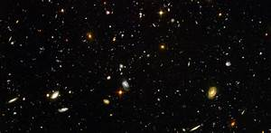 How Do We Know How Far Away Distant Galaxies Are? - The ...