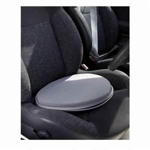 Coussin De Voiture : coussin pivotant pour voiture le confort du conducteur ~ Teatrodelosmanantiales.com Idées de Décoration