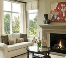 4 Modern Homes With Amazing Fireplaces And Creative Lighting by 4 Modern Homes With Amazing Fireplaces And Creative