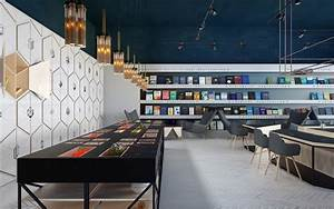 it39s hip to be square science cafe library by anna With interior decoration in home science