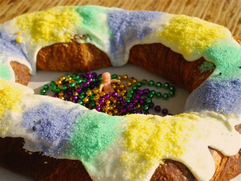 mardi gras food mardi gras flavors from coast to coast food network