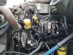 International Maxxforce 13 Engine For A 2010 International