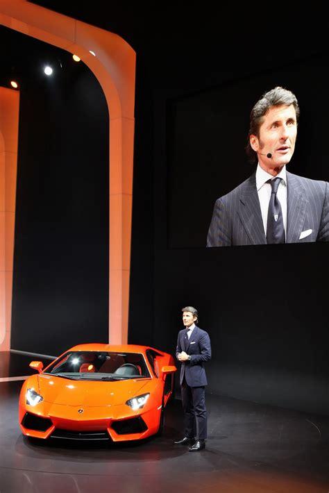 Lamborghini Aventador Lp700 4 Video And Mega Gallery With