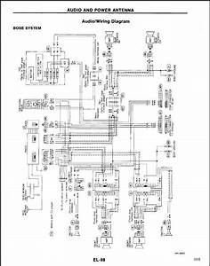 Infiniti M Display Wire Diagram Elmizu Co  Infiniti  Auto Wiring Diagram