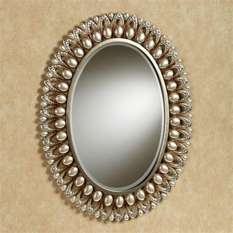 Black Oval Bathroom Mirror by 14 Best Ideas Large Oval Wall Mirror Mirror Ideas