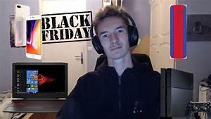 Black Friday Meilleures Offres : les meilleures offres du black friday high tech pc jeux vid o youtube ~ Medecine-chirurgie-esthetiques.com Avis de Voitures