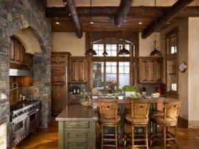 rustic kitchen decor ideas kitchen rustic kitchen designs for warm and ambiance flour flour