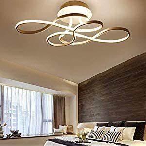 Außenbeleuchtung Mit Fernbedienung Steuern : modern wohnzimmer led deckenleuchte dimmbar mit ~ Watch28wear.com Haus und Dekorationen