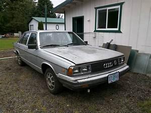 Audi Diesel Zurückgeben : 1981 audi 5000 s diesel deadclutch ~ Jslefanu.com Haus und Dekorationen