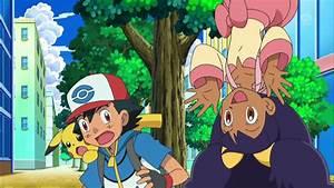 Pokemon Ash Iris And Cilan Images   Pokemon Images