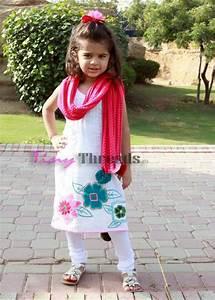 Tiny threads | Pakistani & Indian Kids Fashion | Dresses ...