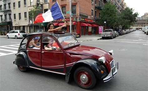 Vintage Citroen Pictures To Pin On Pinterest