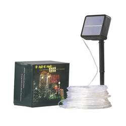 best solar rope lights ledwatcher