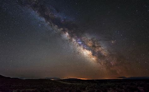 Milky Way Chasers Page The Stories Behind Images