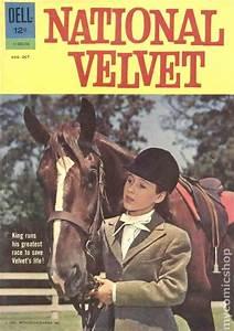 National Velvet (1962 Movie Comics) comic books