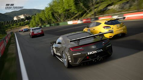 Gran Turismo Sport 7 by Gran Turismo Sport And Its Exquisitely Detailed Cars Preview
