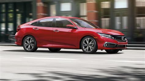 2019 Honda Civic's New Sport Trim Starts At ,150