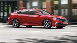 2019 Honda Civic U0026 39 S New Sport Trim Starts At  21 150