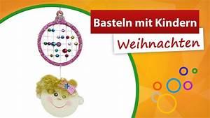 Basteln Kinder Weihnachten : basteln mit kindern weihnachten trendmarkt24 youtube ~ Frokenaadalensverden.com Haus und Dekorationen