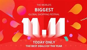 China Focus: Singles' Day shopping bonanza goes global ...