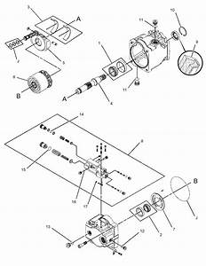 Ford 6600 Wiring Diagram