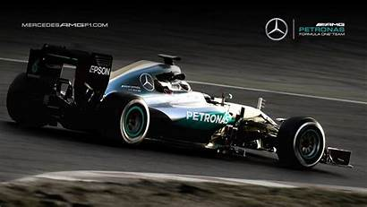 F1 Mercedes Petronas Amg Wallpapers Benz W07