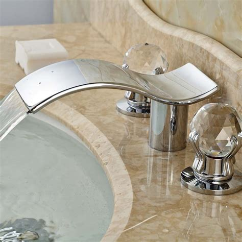 Best Quality Faucets by Best Price Best Quality Chrome Finish Waterfall Spout