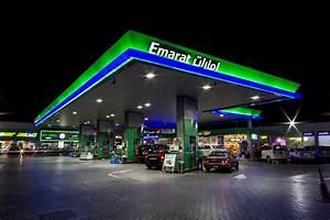 Emarat Auto Center & Petrol Station / Garhoud, Dubai - Ginco