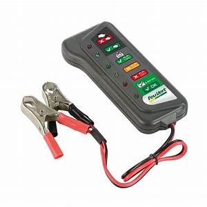Chargeur De Batterie Feu Vert : testeur de batterie voiture feu vert ~ Dailycaller-alerts.com Idées de Décoration