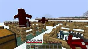 Minecraft Penguin Mod YouTube