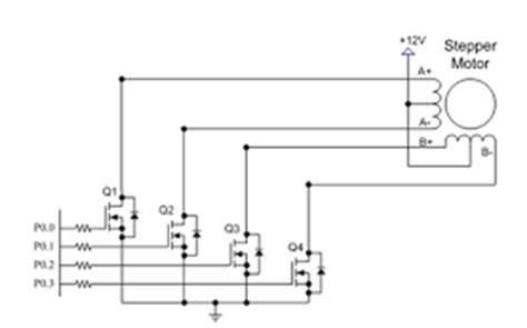 motor de passo de      fios fernando  tecnologia