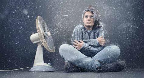ways    warm   freezing office