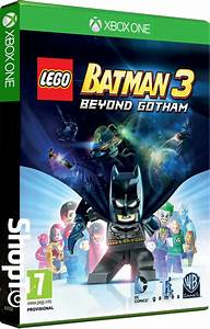 Buy LEGO Batman 3: Beyond Gotham | XBOX ONE | Free UK ...
