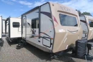 Forest River Rockwood 2906 Ws Rvs For Sale