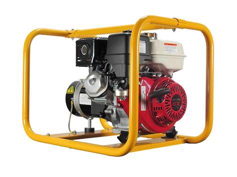 Powerlite Power Generators